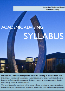 Advisor Syllabus